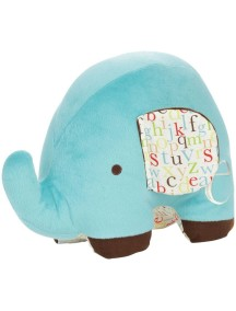 Плюшевая игрушка Skip Hop Nursery Plush Animal - Elephant (Слоник)
