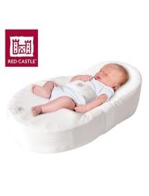 """Red Castle """"Cocoonababy"""" Эргономичная кроватка-кокон для новорожденных , S3, 044532 / белый"""