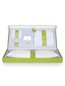 Подарочный набор для купания ребёнка Puj Splash (Падж Сплеш)