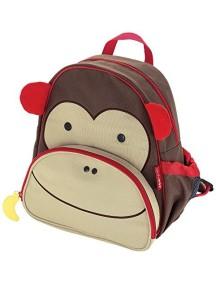 Детский рюкзак Skip Hop Zoo Pack - Monkey (Обезьянка)