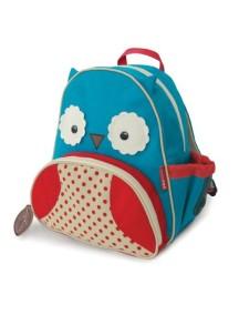 Детский рюкзак Skip Hop Zoo Pack - Owl (Совенок)