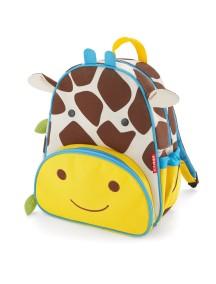 Детский рюкзак Skip Hop Zoo Pack - Giraffe (Жирафчик)