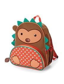 Детский рюкзак Skip Hop Zoo Pack - Hedgehog (Ёжик)