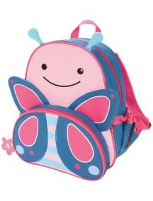Детский рюкзак Skip Hop Zoo Pack - Butterfly (Бабочка)
