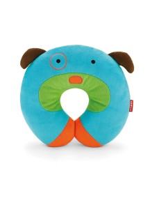 Подушка под шею Skip Hop Zoo Neckrest - Dog (Щенок)