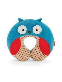 Подушка под шею Skip Hop Zoo Neckrest - Owl (Совенок)