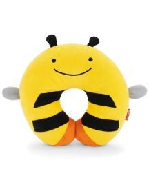 Подушка под шею Skip Hop Zoo Neckrest - Bee (Пчелка)