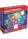 Магнитный конструктор MAGFORMERS 63068