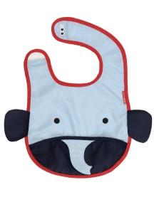 Слюнявчик Skip Hop Zoo Bib - Elephant (Слоник)
