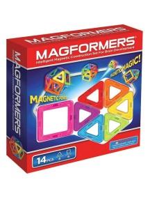 Магнитный конструктор MAGFORMERS 63069 14