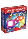 Магнитный конструктор MAGFORMERS 63069