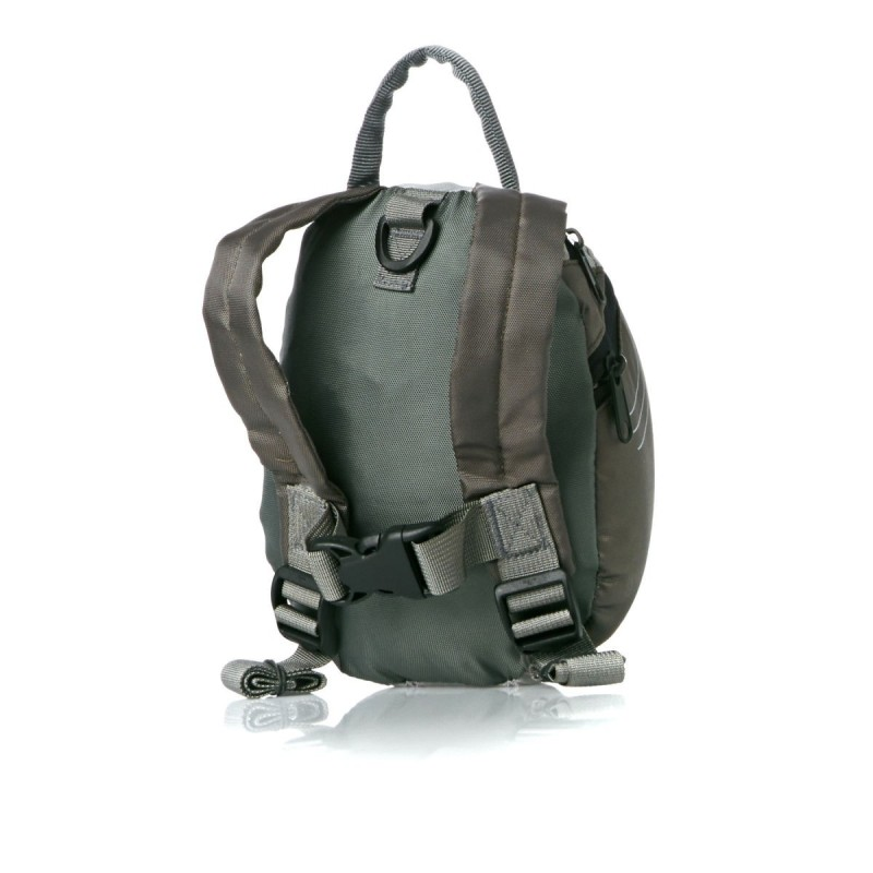 Рюкзак с поводком littlelife акула серый рюкзак motorsport