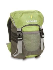 Рюкзак LittleLife Alpine 2 (1-3) зеленый