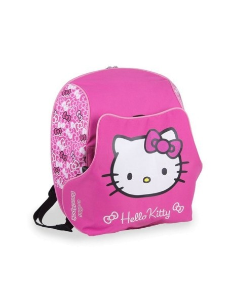 "Trunki / ""BosstApak"" / Универсальный детский рюкзак-бустер, Hello Kitty"