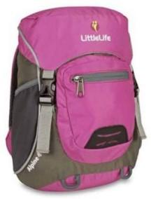 Рюкзак LittleLife Alpine 4 (3-5) фиолетовый