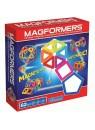 Магнитный конструктор MAGFORMERS 63070