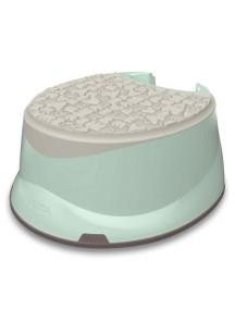 """Beaba / """"Potty step/Booster"""" / Универсальный стульчик подставка для ребенка / Pastel Blue"""
