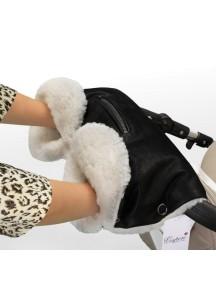 Муфта для рук на коляску Esspero Stella