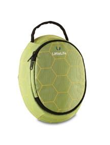 Ланч бокс LittleLife Черепашка зеленый
