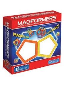 Магнитный конструктор MAGFORMERS 63071
