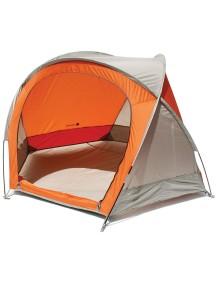 Палатка LittleLife Оранжевый с серебристым (150х130х88 см)