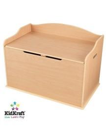 """Ящик для игрушек """"ОСТИН"""", цв. Бежевый, KidKraft"""