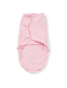 """Summer Infant """"SwaddleMe"""" Конверт для пеленания 0-3 мес., 73700 / Розовый, S/M"""