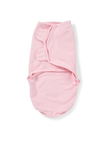 """Summer Infant """"SwaddleMe"""" Конверт для пеленания 3-6 мес., 73730 / Розовый, L"""