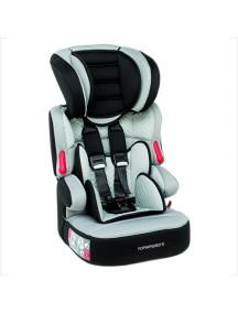 Автокресло Foppapedretti Babyroad 9-36 кг Carbon