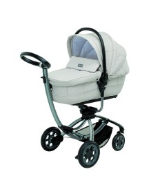 Коляска Foppapedretti Myo Tronic Travel System IceCream