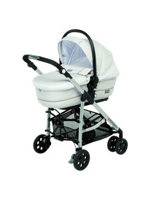 Коляска Foppapedretti Tuo Travel System Sabbia