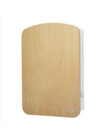 Настенный пеленальный столик Foppapedretti Komodo 89x64x17 см Naturale