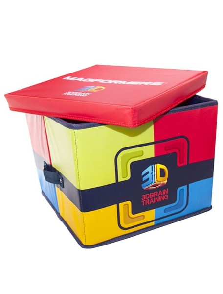 MAGFORMERS 60100 Box (коробка для хранения)