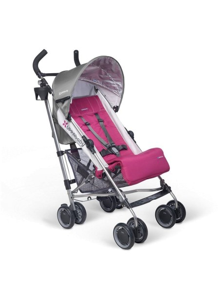 UPPAbaby G-Luxe Розовая