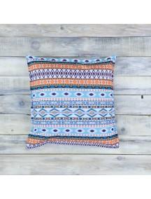 Интерьерная подушка ручной работы, Aztec 40 х 40 см