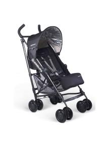 Детская коляска-трость UPPAbaby G-Luxe (Аппабейби Джи-Люкс) Черная