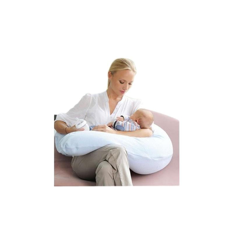 Подушка для беременных red castle 48