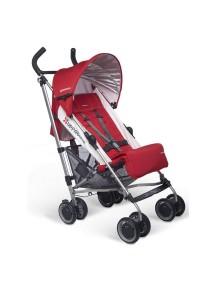 Детская коляска-трость UPPAbaby G-Luxe (Аппабейби Джи-Люкс) Красная