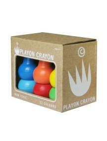 Набор восковых карандашей Primary Set - Playon Crayon