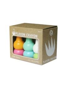 Набор восковых карандашей Pastel Set - Playon Crayon