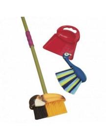 Набор игрушечных принадлежностей для уборки, B Dot