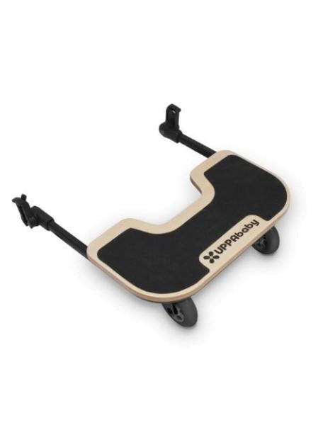 Подножка-скейт UPPAbaby PiggyBack (Аппабейби Пиггибэк) для коляски CRUZ