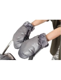Муфта-рукавички. Цвет: Тмин