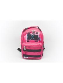 Рюкзак для малышей Babiators Rocket Pack Popstar Pink (Бэбиаторс Поп-звезда) розовый. 1,5-4 года