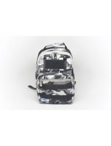 Рюкзак для малышей Babiators Rocket Pack Galactic Gray Camo (Бэбиаторс Камуфляж). 1,5-4 года