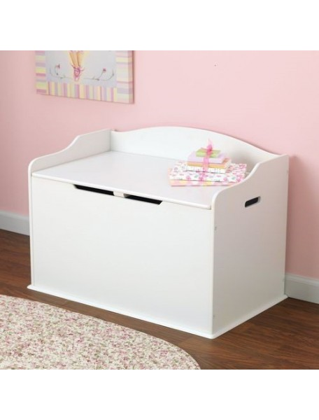 "Ящик для хранения ""Austin Toy Box"" - Vanilla (ваниль) KidKraft"
