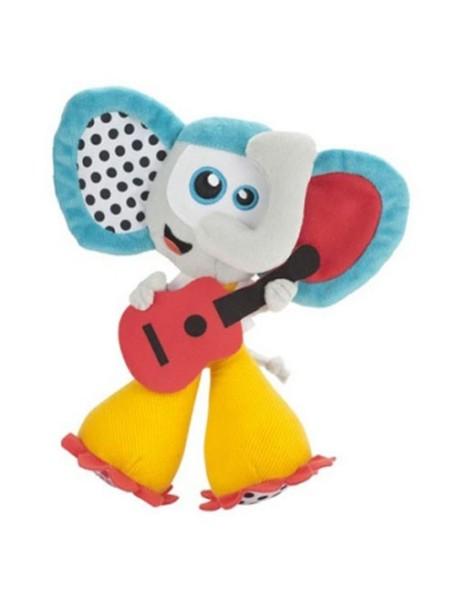 """Babymoov """"Слон"""" Музыкальная универсальная игрушка"""
