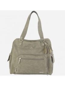 "Beaba ""Paris Nursery Bag"" Модная удобная сумка для мамы"