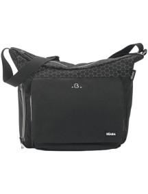 """Beaba """"Vienna Nursery Bag"""" Мамина сумка для коляски универсальная / Grey"""