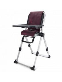 Concord, Spin Raspberry Pink 2015 Самый компактный в мире стульчик для кормления, Малиновый